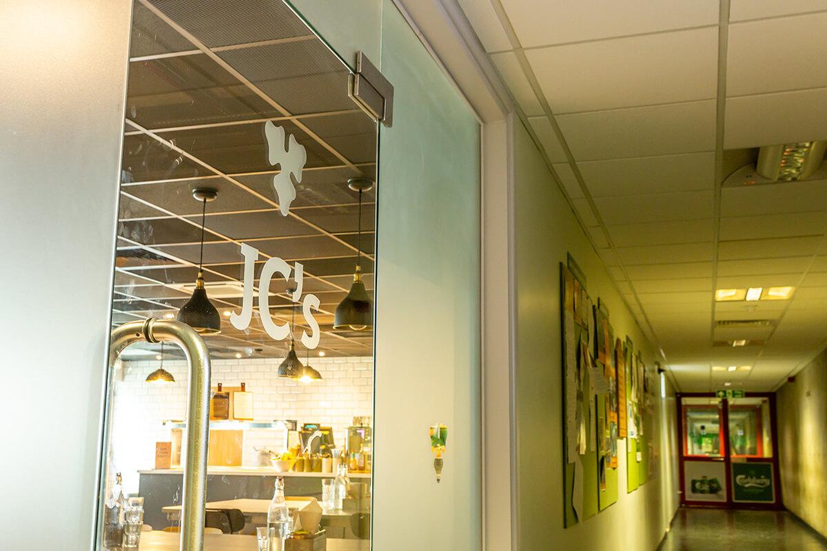 Carlsberg Northampton Fit Out | ACS 365