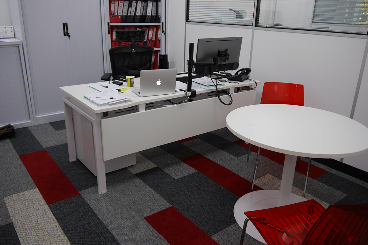 DR Studios Office Redesign | ACS 365