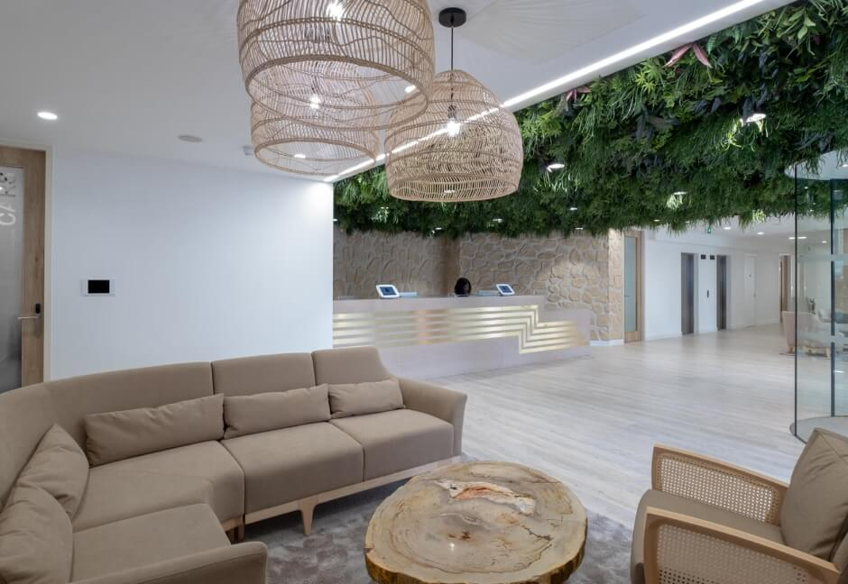 Office Space In Town Blackfriars | ACS 365