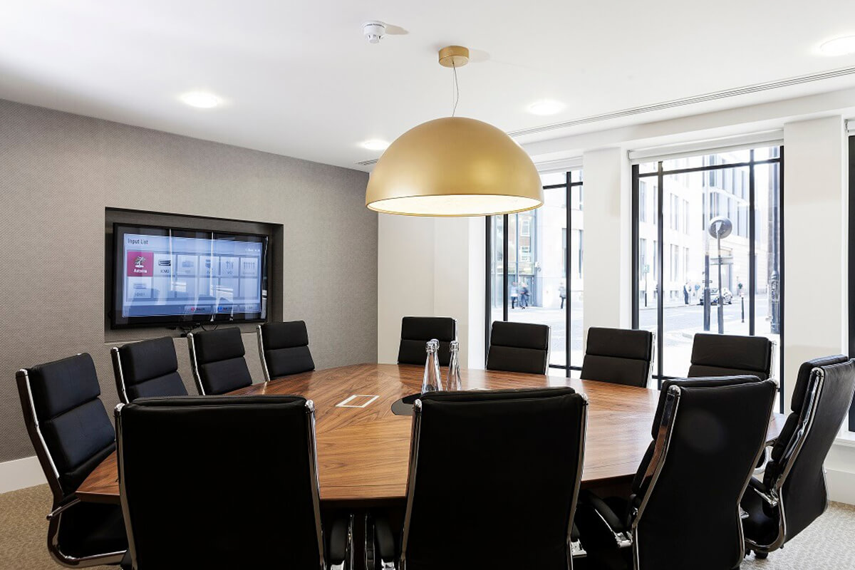 Office Space in Town: Little Britain | ACS 365
