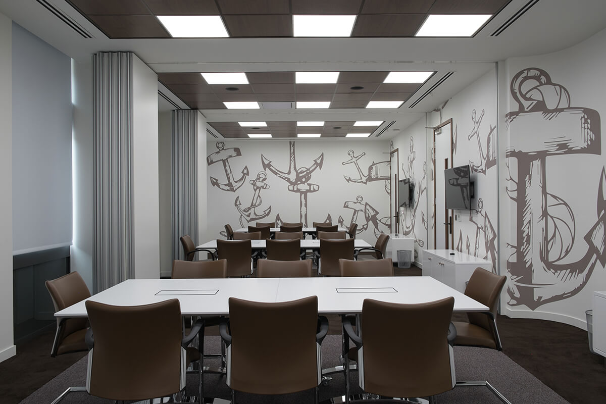 Office Space in Town: St Dunstans | ACS 365