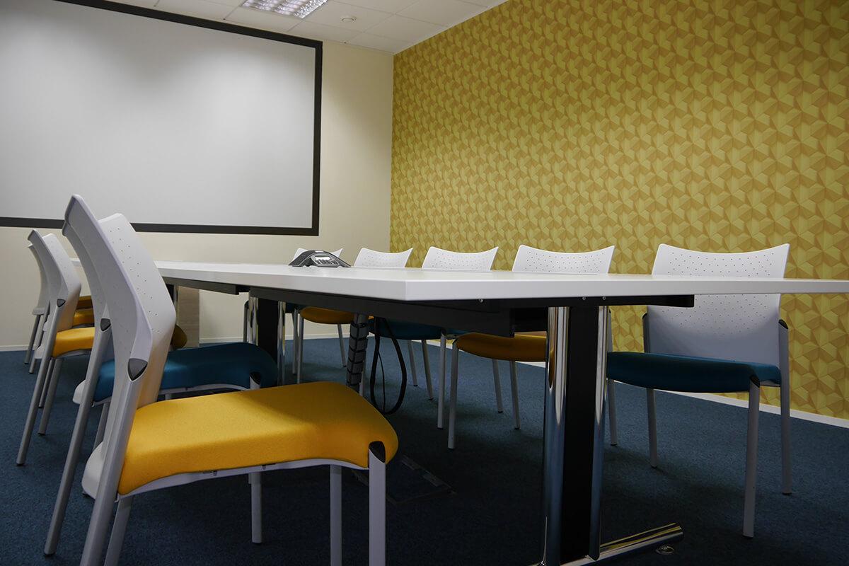 Sava Office Refit Milton Keynes   ACS 365