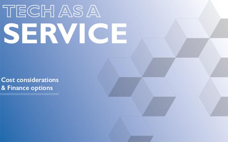 Tech as a Service | ACS 365
