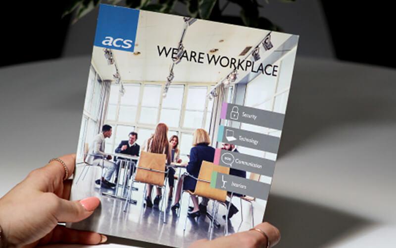 The 2019 ACS Brochure | ACS 365