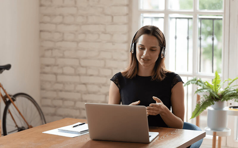 Tips for effective remote working | ACS 365