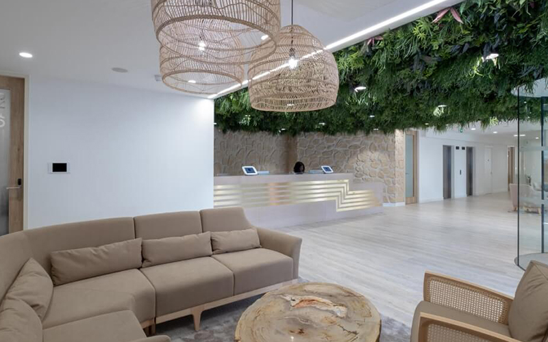 Office Space in Town: Blackfriars | ACS 365