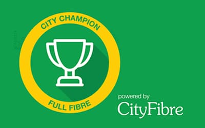 CityFibre | ACS 365