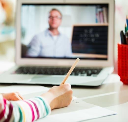 Remote Learning For Education | IT Services Northampton