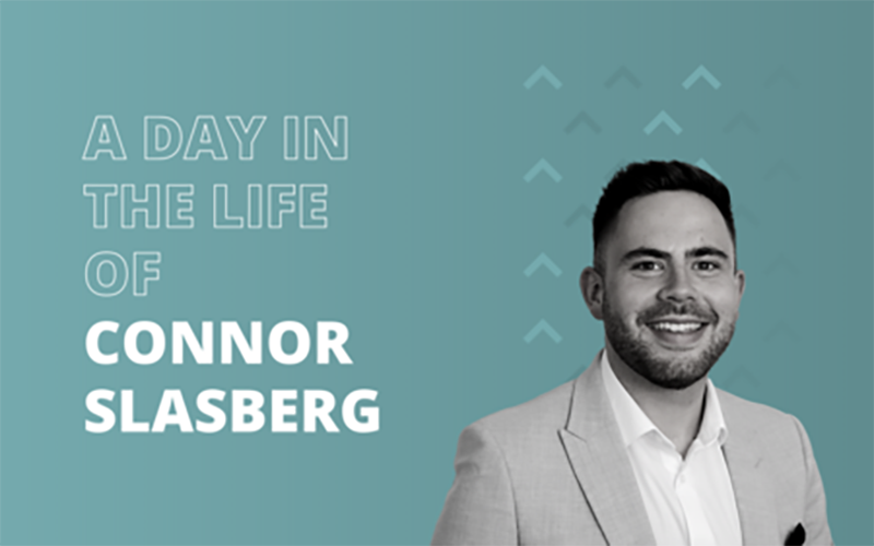 Connor Slasberg | ACS 365 | Technology Consultant Northampton
